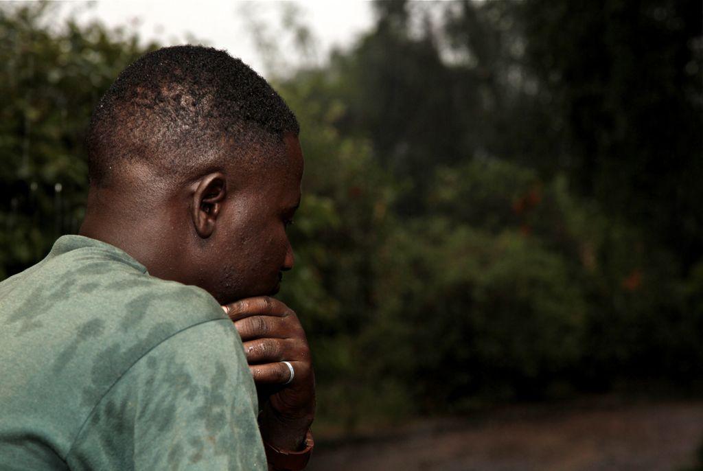 LRA:sta paennut Paul on ollut vapaa mies jo 13 vuoden ajan.