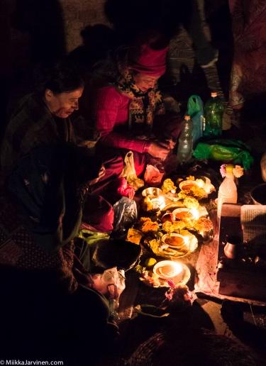 Pashupatinath Hindu temple at Kathmandu, Nepal